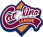 Carolina League CAR logo
