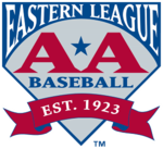 Eastern League EAS logo