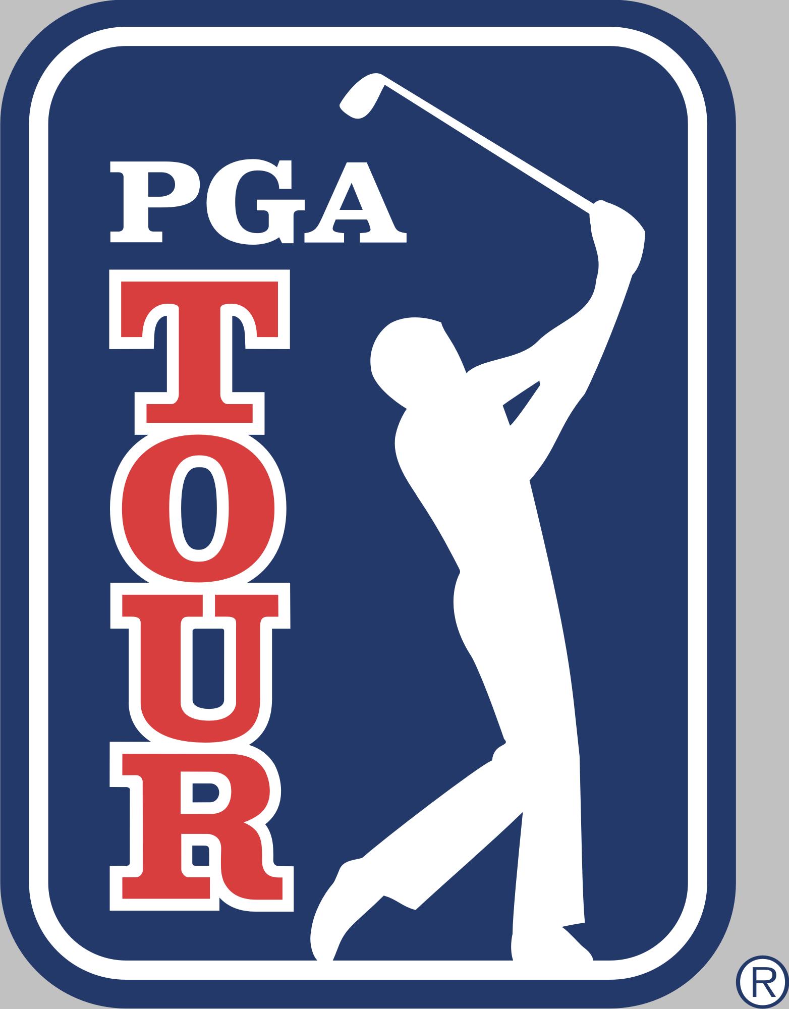 PGA PGA logo