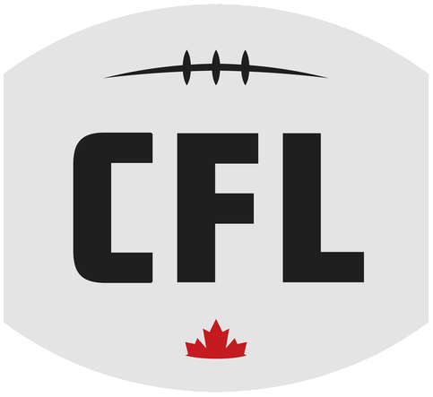 Canadian Football League CFL logo