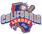 California League CAL logo
