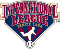 International League INT logo