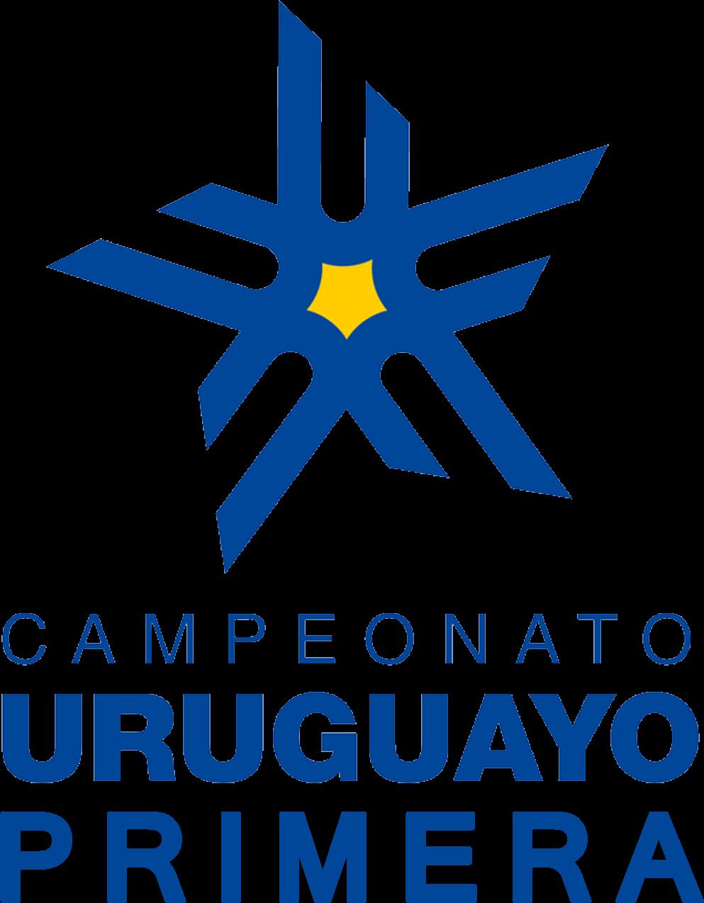 Uruguay - Primera División Uruguay - Primera División logo