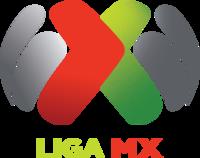 México - Primera División México - Primera División logo
