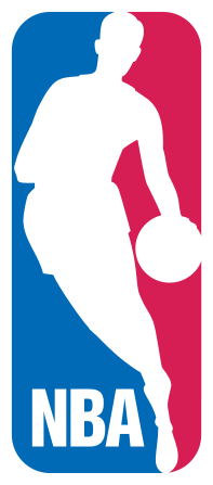 National Basketball Association NBA logo