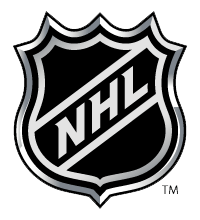 National Hockey League NHL logo