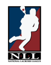 National Lacrosse League NLL logo