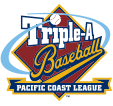 Pacific Coast League PCL logo