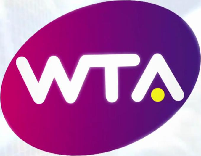 WTA Tour WTA logo