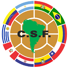 CONMEBOL Eliminatorias CONMEBOL Eliminatorias logo