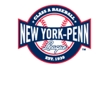 New York-Penn League NYP logo