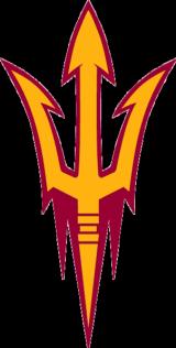 @Arizona State Sun Devils