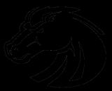 Boise State Broncos logo