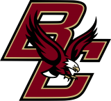 Boston-College-Eagles logo