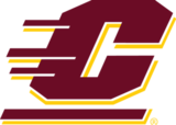 @Central Michigan Chippewas