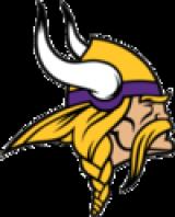 Cleveland St. Vikings logo