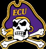 @East Carolina Pirates
