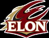 Elon University Phoenix logo