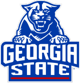 Georgia St Panthers logo