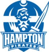 hampton-pirates logo
