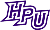 high-point-panthers logo