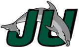 jacksonville-dolphins logo
