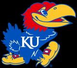 @Kansas Jayhawks