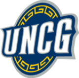 NC-Greensboro Spartans logo
