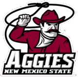 @New Mexico State Aggies