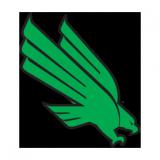 north-texas-mean-green logo