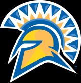 San Jose St. Spartans logo