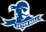 Seton Hall Pirates logo