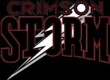 southern-nazarene-crimson-storm logo
