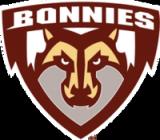 st-bonaventure-bonnies logo