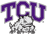 Texas Christian Horned Frogs logo