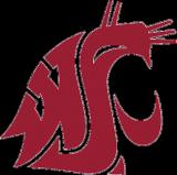 @Washington State Cougars