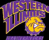 Western Illinois Westerwinds logo